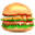Burger Gift received at 09-30-2012, 12:31 AM from darlinkat Message: here you go